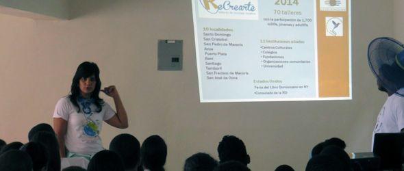 70 estudiantes de Santiago y San Pedro de Macorís participan en la II Excursión Medioambiental: Reciclando por un mejor planeta