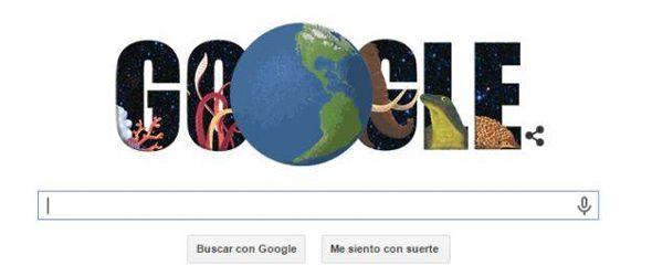 Google quiere saber qué animal eres por el Día de la Tierra