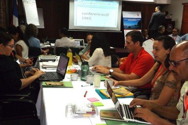 Es el primer país latinoamericano en participar en un proyecto de sensibilización sobre el tema