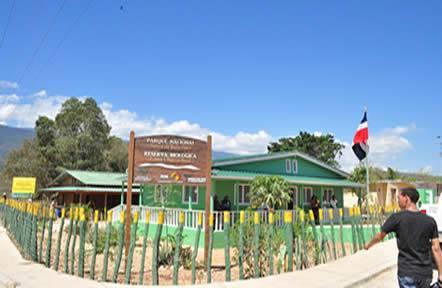 Medio ambiente plantea plan de remozamiento en parques Jaragua y Sierra de Bahoruco con inversión millonaria