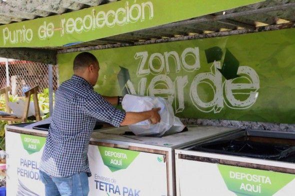 """ECOBASURA realizará """"Convite al reciclaje"""" para promover buenas prácticas ambientales"""