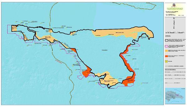 mapaministerio
