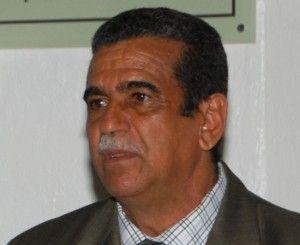 Milcíades Mejía, ambientalista y presidente de la Academia de Ciencias.