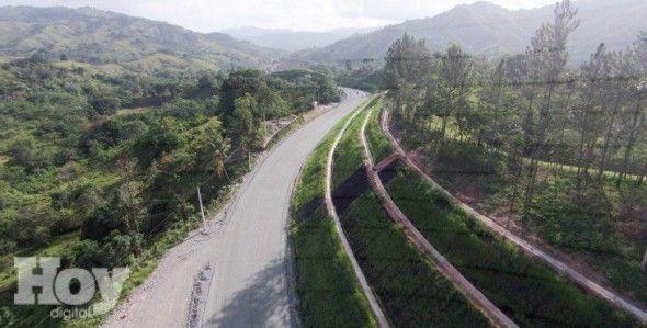 """Carretera Cibao-Sur """"Corredor Ecológico"""" honrará memoria del Padre Luis Quinn"""