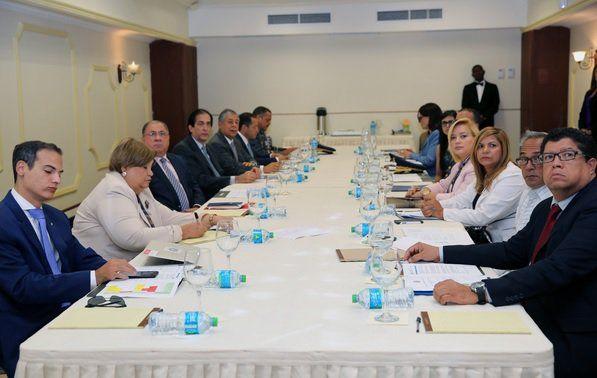 Presidencia y Comité Ruidos definen protocolo para mitigar efectos contaminación sónica