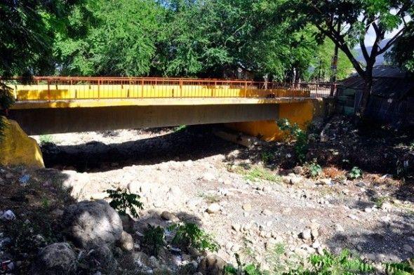 Medidas no impiden daños al río Camú