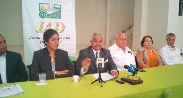 Junta Agroempresarial pide se permita cortar árboles maderables en fincas comerciales
