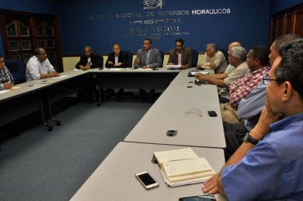 Mesa del Agua insta a la población a unir esfuerzos para enfrentar sequía