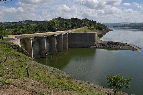 Observatorio del agua dice mejoran los niveles de las presas del Sur