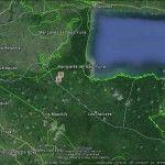 Arden dos de nuestros parques nacionales más importantes: Valle Nuevo y Los Haitises