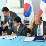 Medio Ambiente y Gobierno de Corea acuerdan impulsar programas de desarrollo forestal y eco turísticos en RD