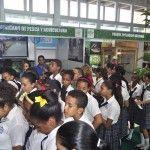 Medio Ambiente cierra con éxito de asistencia primera Feria por la biodiversidad; centenares de visitantes valoran la actividad ecológica