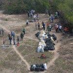 Ministerio de Medio Ambiente procurará manejo adecuado de la basura en isla Saona para frenar contaminación
