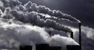 cambio climático Carbono
