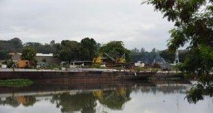río Camú